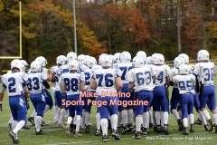 CIAC Football - Focused on Plainville at East Catholic - Part 2 - Photo # (14)