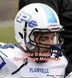 CIAC Football - Focused on Plainville at East Catholic - Part 2 - Photo # (15)