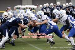 CIAC Football - Focused on Plainville at East Catholic - Part 2 - Photo # (20)