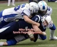 CIAC Football - Focused on Plainville at East Catholic - Part 2 - Photo # (22)