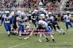 CIAC Football - Focused on Plainville at East Catholic - Part 2 - Photo # (29)