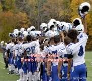 CIAC Football - Focused on Plainville at East Catholic - Part 2 - Photo # (3)