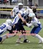 CIAC Football - Focused on Plainville at East Catholic - Part 2 - Photo # (31)