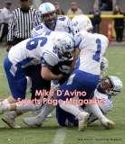 CIAC Football - Focused on Plainville at East Catholic - Part 2 - Photo # (33)