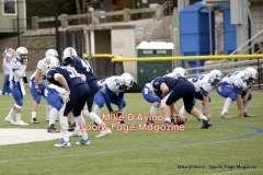 CIAC Football - Focused on Plainville at East Catholic - Part 2 - Photo # (43)