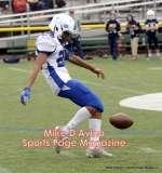 CIAC Football - Focused on Plainville at East Catholic - Part 2 - Photo # (46)