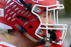 CIAC Football; Wolcott 34 vs. Seymour 27 - Photo #A 640