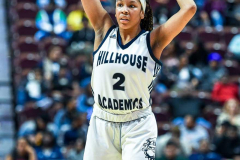 CIAC Girls Basketball Class L Tournament Finals - #4 Hillhouse 39 vs #19 Hand 34 | Photo-10