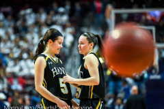 CIAC Girls Basketball Class L Tournament Finals - #4 Hillhouse 39 vs #19 Hand 34 | Photo-14