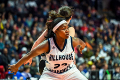 CIAC Girls Basketball Class L Tournament Finals - #4 Hillhouse 39 vs #19 Hand 34 | Photo-18