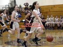 CIAC Girls Basketball; Farmington JV 42 vs. Windsor JV 30 - Photo # (10)