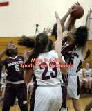 CIAC Girls Basketball; Farmington JV 42 vs. Windsor JV 30 - Photo # (25)