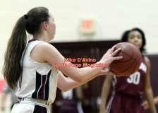 CIAC Girls Basketball; Farmington JV 42 vs. Windsor JV 30 - Photo # (30)