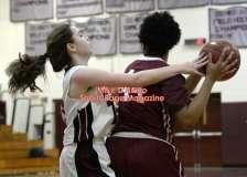 CIAC Girls Basketball; Farmington JV 42 vs. Windsor JV 30 - Photo # (32)