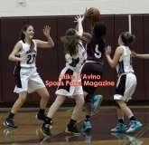 CIAC Girls Basketball; Farmington JV 42 vs. Windsor JV 30 - Photo # (4)