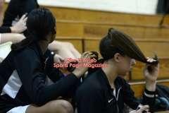 CIAC Girls Basketball; Farmington JV 42 vs. Windsor JV 30 - Photo # (45)