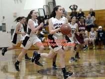CIAC Girls Basketball; Farmington JV 42 vs. Windsor JV 30 - Photo # (9)