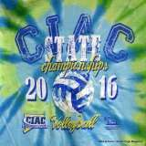 CIAC Girls Volleyball, Class L Finals - RHAM 3 vs. Farmington 1 - Photo # (258)