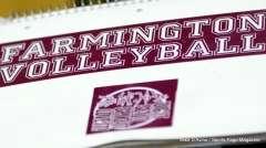 CIAC Girls Volleyball, Class L Finals - RHAM 3 vs. Farmington 1 - Photo # (322)