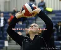 CIAC Girls Volleyball, Class L Finals - RHAM 3 vs. Farmington 1 - Photo # (48)