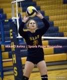 CIAC Girls Volleyball, Class L Finals - RHAM 3 vs. Farmington 1 - Photo # (7)