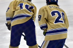 CIAC Ice Hockey; Focused on Newtown 7 vs. Mt. Everett 1 - Photo 125