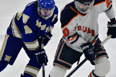 CIAC Ice Hockey; L.H.- H-K, Cogin. 8 vs Newtown 1 - Photo # (616)