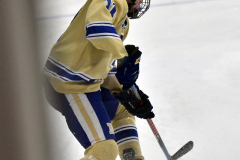 CIAC Ice Hockey; Focused on Newtown 7 vs. Mt. Everett 1 - Photo 416