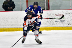 CIAC Ice Hockey; L.H.- H-K, Cogin. 8 vs Newtown 1 - Photo # (274)