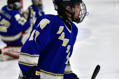 CIAC Ice Hockey; L.H.- H-K, Cogin. 8 vs Newtown 1 - Photo # (76)
