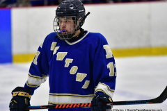 CIAC Ice Hockey; L.H.- H-K, Cogin. 8 vs Newtown 1 - Photo # (761)