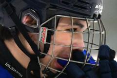 CIACT Ice Hockey D3 QFs; #1 Hand 5 vs. #8 Newtown 0 - Photo # 568