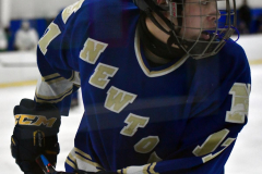 Gallery CIAC Ice Hockey; Northeastern 4 vs. Newtown 3 - Photo # 1188