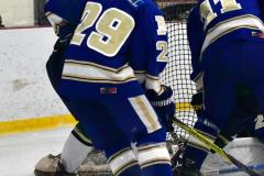 Gallery CIAC Ice Hockey; Northeastern 4 vs. Newtown 3 - Photo # 1208