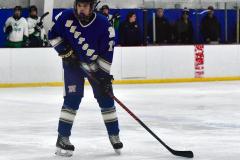 Gallery CIAC Ice Hockey; Northeastern 4 vs. Newtown 3 - Photo # 1569