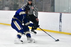 Gallery CIAC Ice Hockey; Northeastern 4 vs. Newtown 3 - Photo # 296