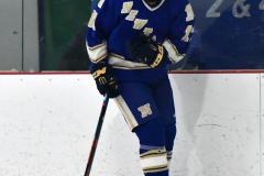 Gallery CIAC Ice Hockey; Northeastern 4 vs. Newtown 3 - Photo # 403