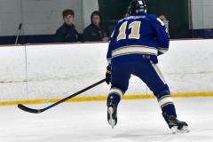 Gallery CIAC Ice Hockey; Northeastern 4 vs. Newtown 3 - Photo # 468