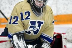 CIAC Ice Hockey; Newtown 2 vs. Daniel Hand 6 - Photo # 063