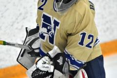 CIAC Ice Hockey; Newtown 2 vs. Daniel Hand 6 - Photo # 144