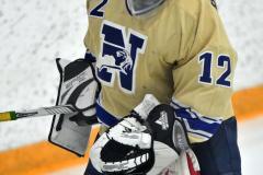 CIAC Ice Hockey; Newtown 2 vs. Daniel Hand 6 - Photo # 145