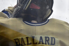 CIAC Ice Hockey; Newtown 2 vs. Daniel Hand 6 - Photo # 1566