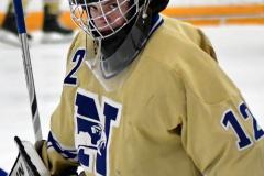CIAC Ice Hockey; Newtown 2 vs. Daniel Hand 6 - Photo # 297