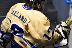 CIAC Ice Hockey; Newtown 2 vs. Daniel Hand 6 - Photo # 922