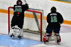 CIAC Ice Hockey; Newtown 4 vs. SH,LI,TH,NO 1 - Photo # (896)