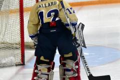 CIACT D3 Ice Hockey; #8 Newtown 7 vs. #9 Wilton 2 - Photo # 025