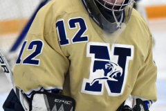 CIACT D3 Ice Hockey; #8 Newtown 7 vs. #9 Wilton 2 - Photo # 1564