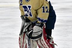 CIACT D3 Ice Hockey; #8 Newtown 7 vs. #9 Wilton 2 - Photo # 393