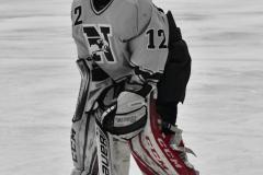 CIACT D3 Ice Hockey; #8 Newtown 7 vs. #9 Wilton 2 - Photo # 394