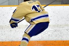 CIAC Ice Hockey; Focused on Newtown 7 vs. Mt. Everett 1 - Photo 439